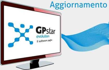 Aggiornamenti Gpstar