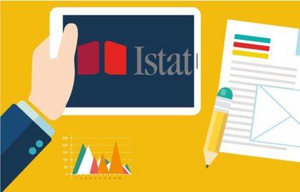 Dati Istat sul commercio a dettaglio