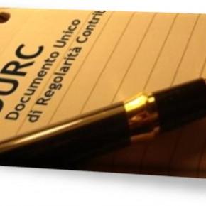 La definizione agevolata dei ruoli esattoriali sblocca il Durc