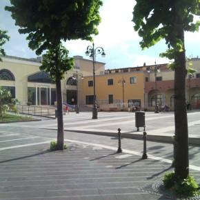 Pagani-auditorium