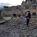 Misure di sospensione degli adempimenti e dei versamenti contributivi ai Comuni colpiti dal sisma del 18 gennaio 2017