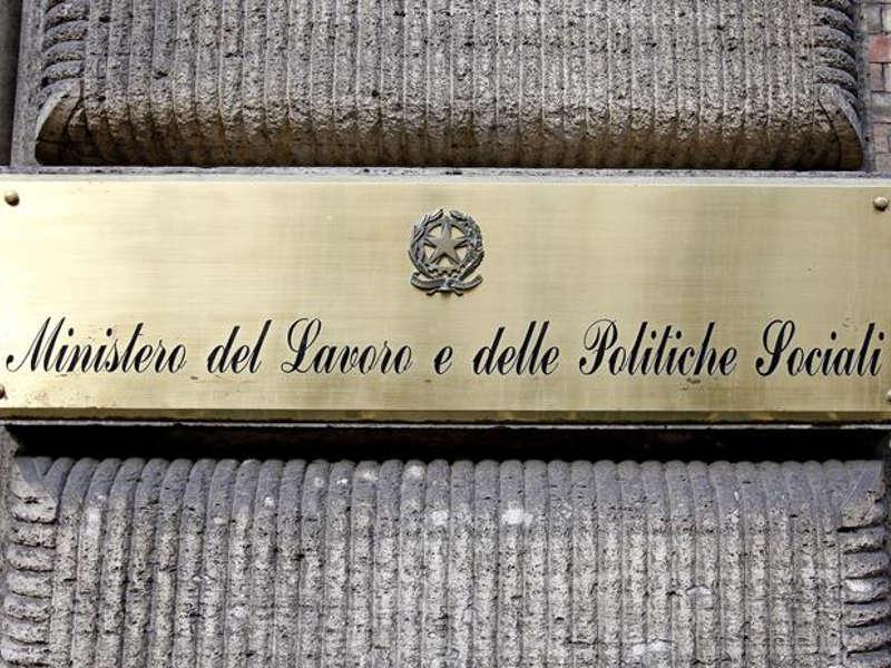Il Ministero del Lavoro comunica manutenzione al sito cliclavoro.gov.it