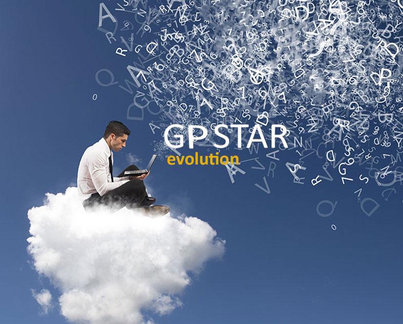 GP Star Cloud