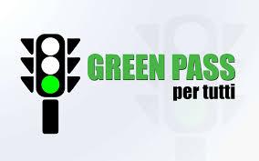 Green Pass obbligatorio nei luoghi di lavoro